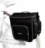 Borsa bici bicicletta posteriore ROSWHEEL 30L borsone multi tasca porta pacchi
