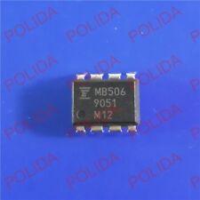 10pcs MB506 FUJ DIP8 PRESCALER IC  New Good quality D49