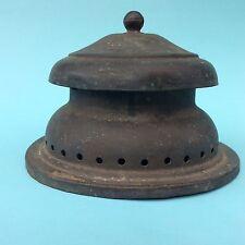 VINTAGE ALADDIN 1A KEROSENE PRESSURE LAMP HOOD Restoration Repair Parts Spares