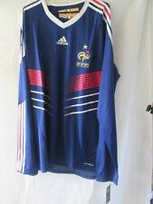 France 2009-2010 Home Player Issue Football Shirt XXL BNWT /14375