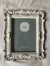 """M&S Wooden Picture Frame 5""""x7"""" New Never Used"""