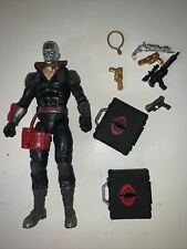 Gi Joe Classified Destro With Extras