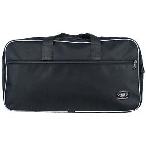 Top Box Inner Liner Luggage Bag To Fit Harley Davidson King Tour-Pak Motorbike