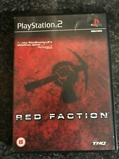 Red Fraction (PlayStation 2) - Free UK P&P
