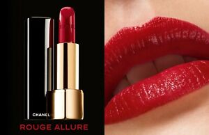 Rouge Allure 99 pirate Chanel