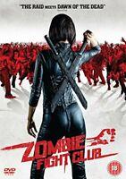 Zombie Fight Club [DVD][Region 2]