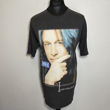 Todd Rundgren The Individualist TR-i 1995 Distressed Look Grey Mens T Shirt XL