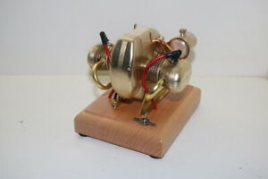 New Double cylinder horizontal opposition engines R90S