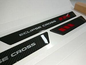 New genuine Mitsubishi Eclipse Cross scuff plates (set of 4)