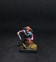 (BMA) PRO PAINTED VIKING WARRIOR- Birger- 28mm SAGA Dark Ages
