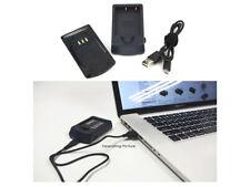 USB Ladegeräte für Fujifilm NP-W126 BC-W126