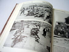 THE WAR IN PICTURES~FIFTH YEAR~SEPTEMBER 1943/1944~RARE PHOTOGRAPHS~ODHAMS PRESS