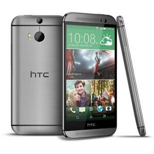 HTC One (M8) | HTC6525LVW - 32GB - Gunmetal Gray (Verizon) Smartphone