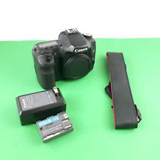 Canon EOS 50D 15.1MP Digital SLR Camera Body, Black #U6505