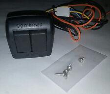 Bennett Marine Bolt Electric Trim Tab Rocker Switch BRC4000
