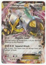 Pokemon Shiny Metagross EX #XY34 Ultra Rare/Holo-Foil Promo Card (NM)