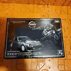 Transformers Masterpiece MP G1 Silverstreak Complete Takara MP-18S MIB Authentic