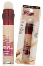 MAYBELLINE INSTANT AGE REWIND CONCEALER- DARK CIRCLE TREATMENT- 130 MEDIUM