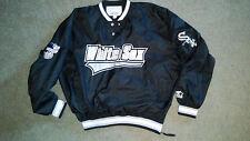 Chicago White Sox Starter MLB Genuine Batting Practice Warm Up Jacket Jersey