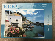 Polperro Cornwall  1000pc Jigsaw Puzzle