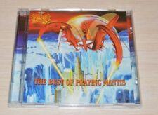 Praying mantis - Best of praying mantis CD