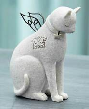 Cat Memorial Figurines