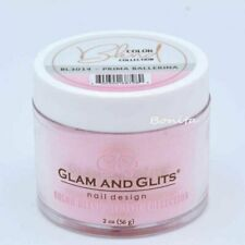 Glam And Glits Acrylic Powder Color Blend Collection BL3014 Prima Ballerina 2 oz