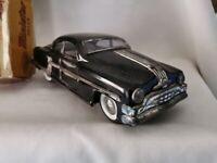 Minister de luxe Blechauto 1950 jouet ancien vintage voiture en boite