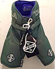 Ice Hockey Sr Pant Dark Green Tackla Model 9000 Sr, ML (50), L (52), XL (54)