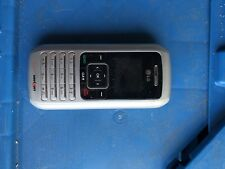 LG enV Touch VX11000 - Black Silver (Verizon) Cellular Phone