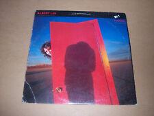 Albert Lee Hiding 1979 A&M SP-4750 Stereo VG+ VG+