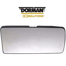 For Freightliner 04-11 Heavy Duty Left or Right Mirror Glass Dorman 955-5208