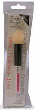 LILYZ SPONGE FOUNDATION APPLICATOR BRUSH PERFECT PROFESSIONAL MAKEUP APPLICATION