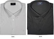 Camisas de vestir de hombre en color principal negro talla XL