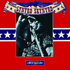 Lynyrd Skynyrd A Retrospective CD NEW SEALED Sweet Home Alabama/Freebird+