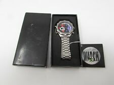 MTV VIDEO MUSIC AWARDS 1992 COLLECTIBLE WATCH NEW IN BOX RARE DIGITAL ANALOG
