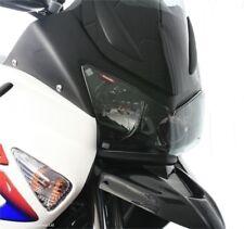 Honda XL1000 Varadero  2005 + Beak  Matt Black/Silver Mesh by Powerbronze