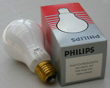 PHILLIPS PHOTOCRESCRESCENTA PF607E/51 240V 250W E27 ENLARGER LAMP