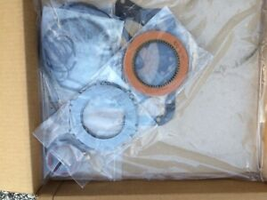 Jaguar DG250 , DG150 Major  Auto Transmission Kit #4 with Clutch Plates