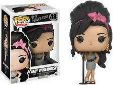 Amy Winehouse Funko Pop! Rocks Toy