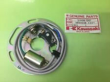 Kawasaki NOS. KZ440 BREAKER ASSY,CONTACT Part N 21008-1001 SUPERSEDED 21008-1014