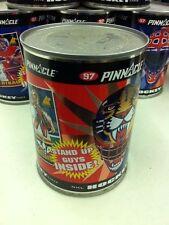 John Vanbiesbrouck 1997-98 Pinnacle Inside Hockey Factory Pack(12 Cds/Large Can)