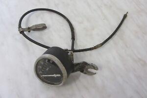 alter VDO Tacho / Tachometer zum Restaurieren