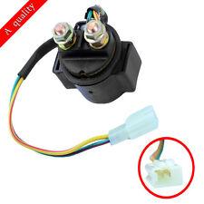 Starter Solenoid Relay For 90cc 110CC 125CC 150CC Honda Pit Dirt Bike Quad 2 Pin
