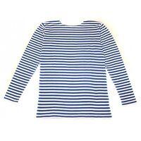 t-shirt MAGLIETTA  MARINAIO TELNIASHKA PRODUZIONE RUSSIA COTONE 100% (T3)