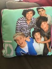 One Direction Pillow