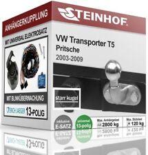 T5 Anbau- & Zubehörteile Erich Jaeger Transporter fürs Auto