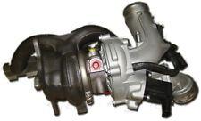 Upgrade Turbolader VW Golf VI 2.0 TFSI bis 400PS 53039880290 KKK Umbau Turboart
