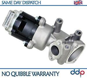 Pour Land Rover Discovery Mk3, Range Rover Sport 2.7 D avant Droit EGR Valve