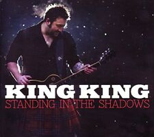 King King - STANDING IN THE SHADOWS [CD]